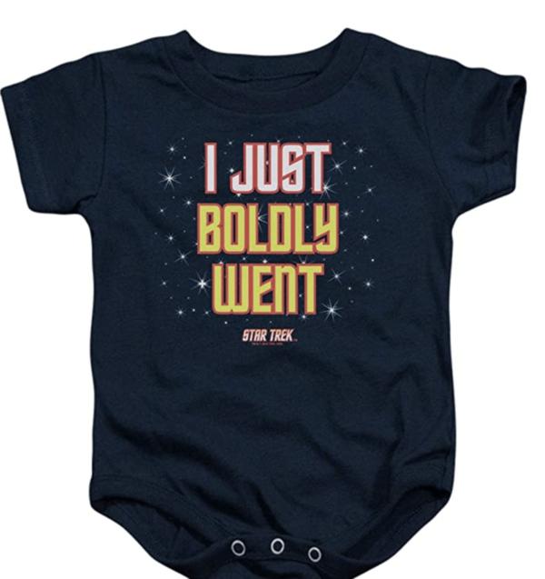 Baby Grow Star Trek Gift for Kids e1586170528781