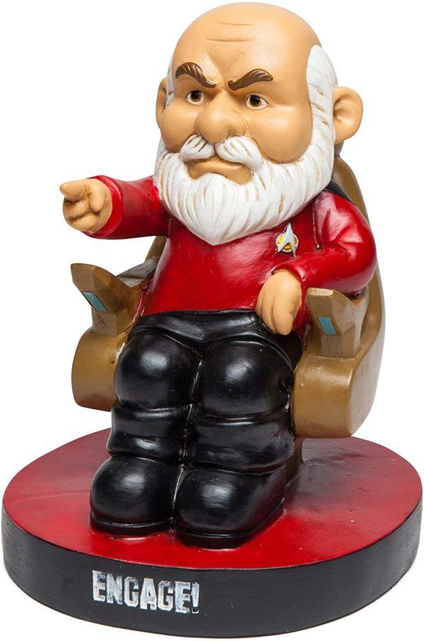 Captain Picard Knome Geek Gift Ideas e1586178436731