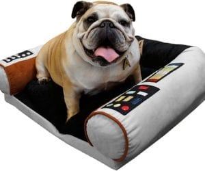 Geek Dog Bed for Pets e1586171600844