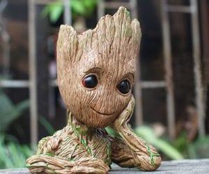 Groot Geek Gift Idea Marvel Avengers Plant Pot