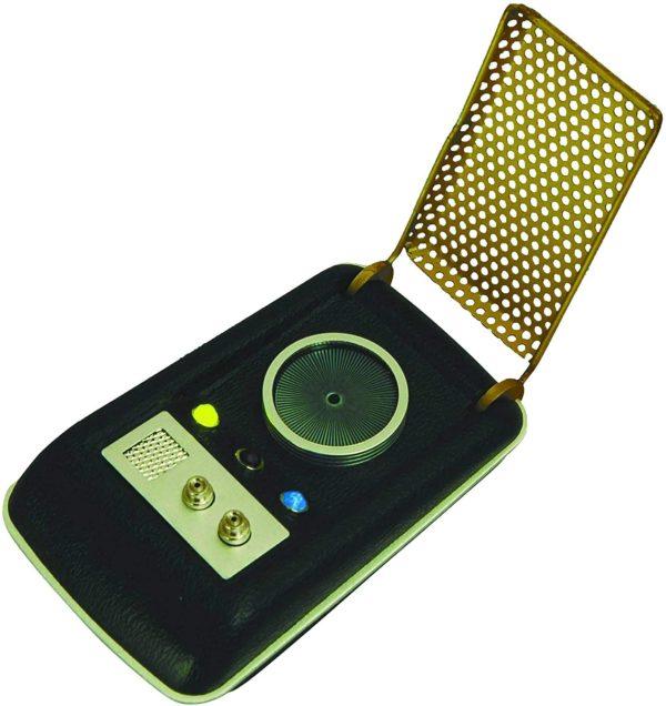 Star Trek Communicator Replica Geek Gifts e1585938158689