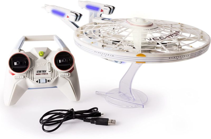 Star Trek Drone Enterprise Gift Idea e1585938411651