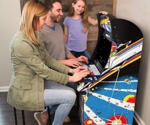 arcade machine classics