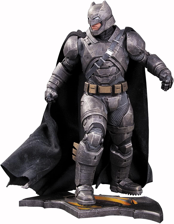 batman vs superman dc comics figure gift ideas