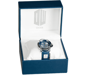 dr who watch gift idea for dr who fans 300x250 1