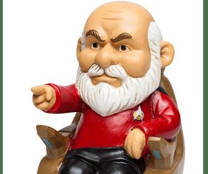 picard gnome gift idea