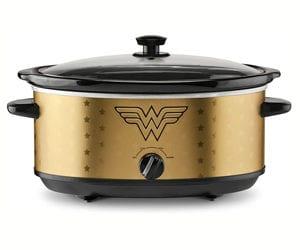 wonderwoman slow cooker