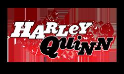 Birds of Prey Harley Quinn gift Ideas