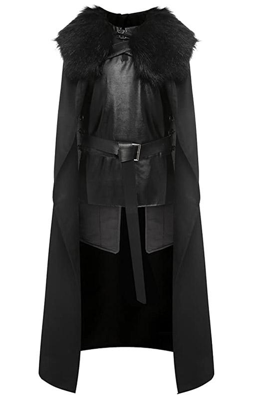 Jon Snow gift ideas game of thrones cosplay