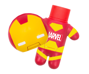 Marvel Ironman Lip Balm Gift ideas for her