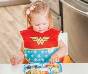 dc comics superbib gift ideas for kids