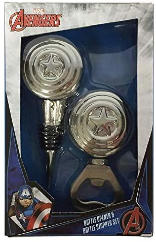 gifts for marvel fans bottle opener and sopper