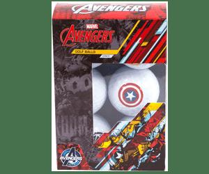 marvel golf balls gift ideas for marvel fans