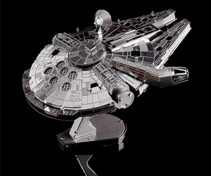 millenium falcon gifts for star wars fans