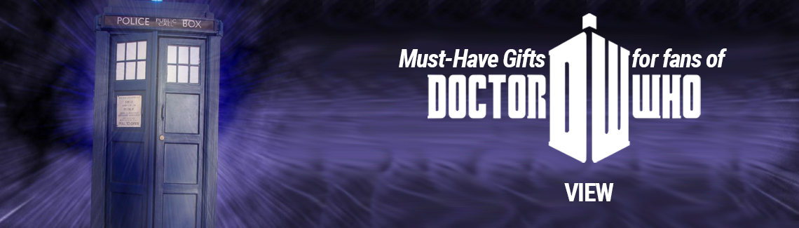 must have doctor who dr who fans gifts