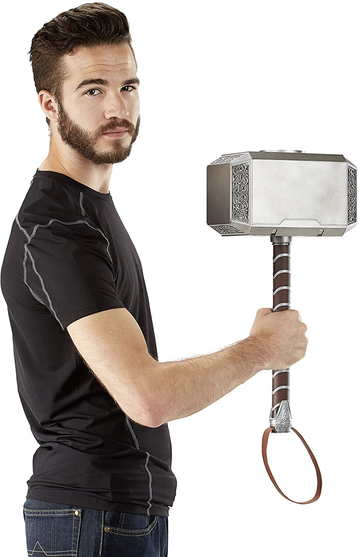 thor hammer geek gift ideas for marvel thor fans
