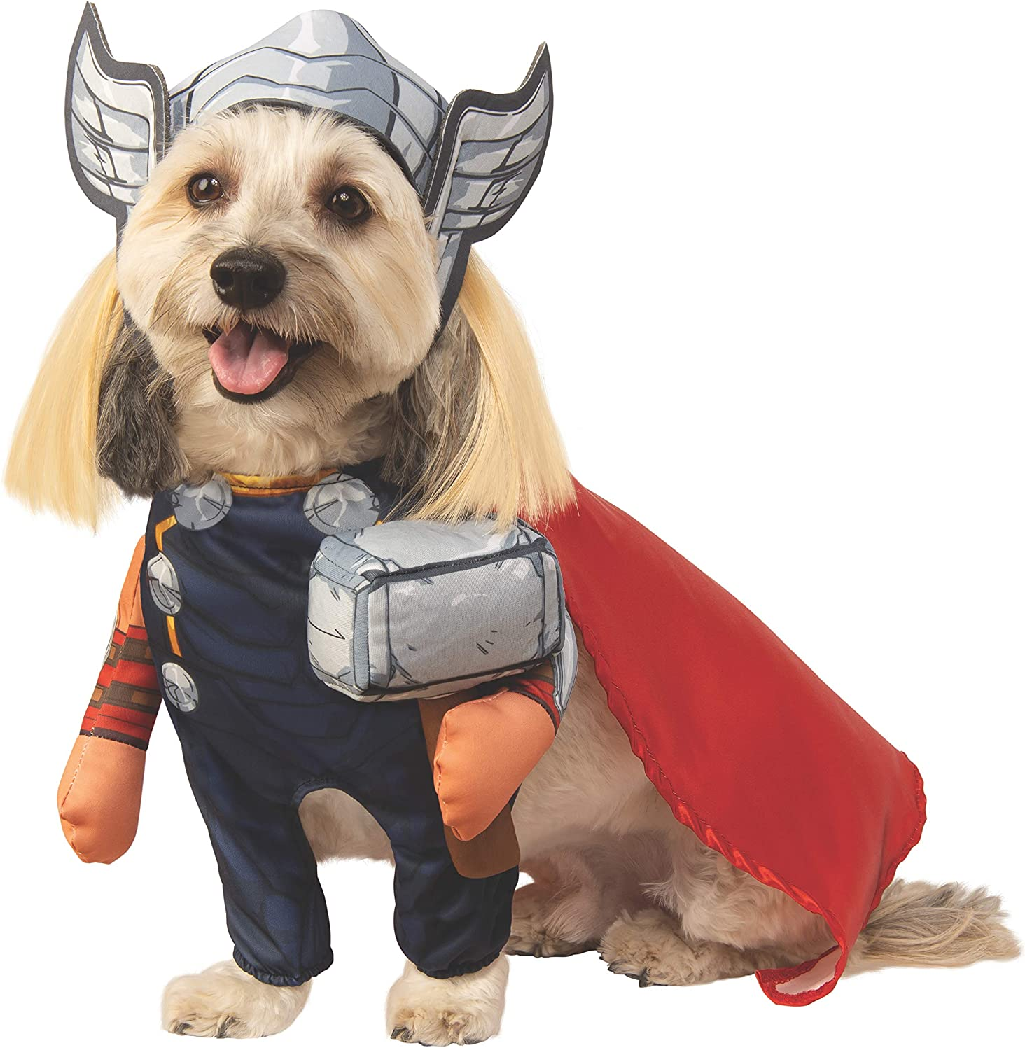 thor marvel gifts for geek dogs