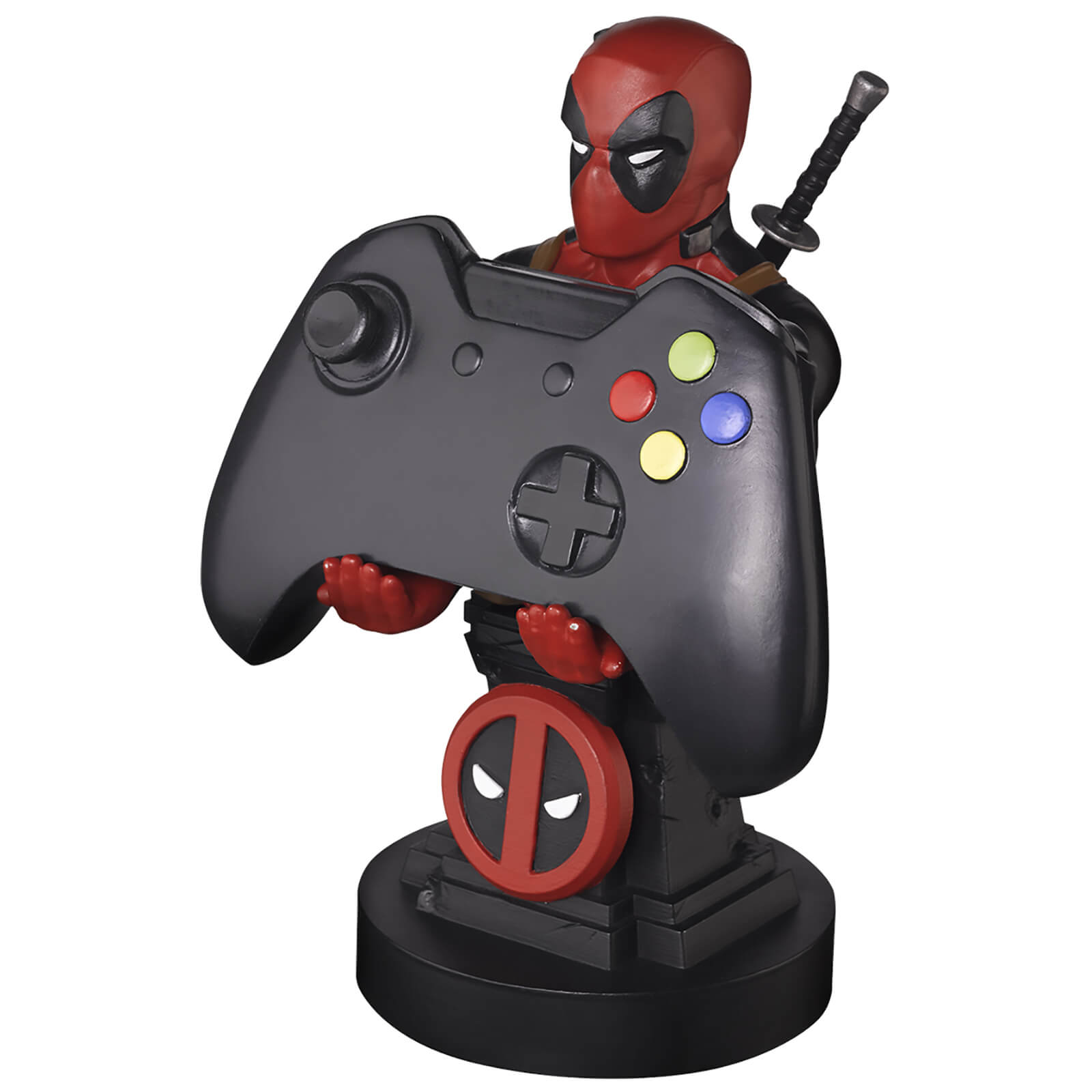 Deadpool Phone and Controller holder Deadpool gifts
