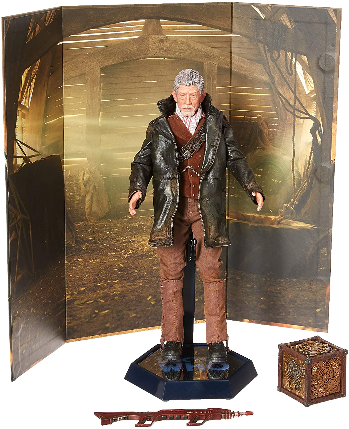 Doctor Who gift Ideas War doctor