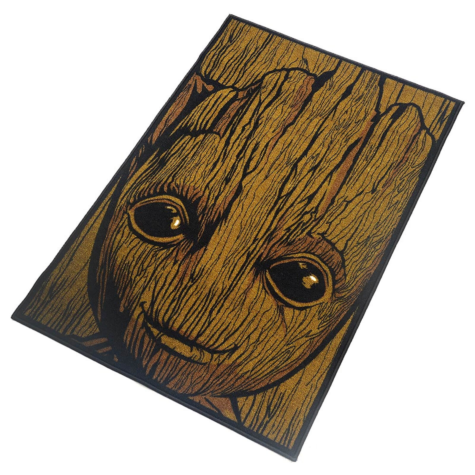 Groot marvel guardians of the galaxy rug