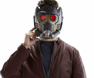 Guardians of the galaxy star lord helemt gift idea