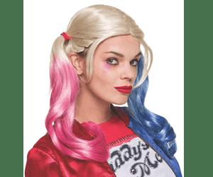Harley Quinn cosplay Gift Ideas DC Comics