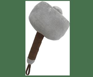 Thor Hammer plush toy