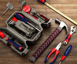 Thor Hammer toolkit marvel