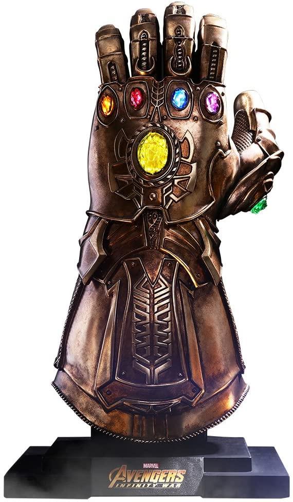 avengers infinity war lifesize infinity gauntlet gifts for marvel