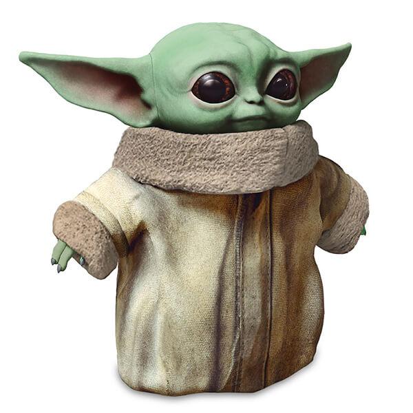 baby yoda gift for star wars fans