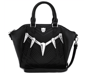 black panther bag for her gifts for nerds