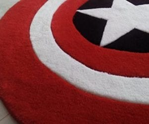 captain america gift geeks nerds idea