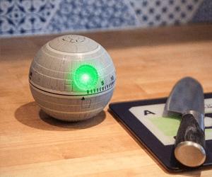 death star egg timer gifts for star wars