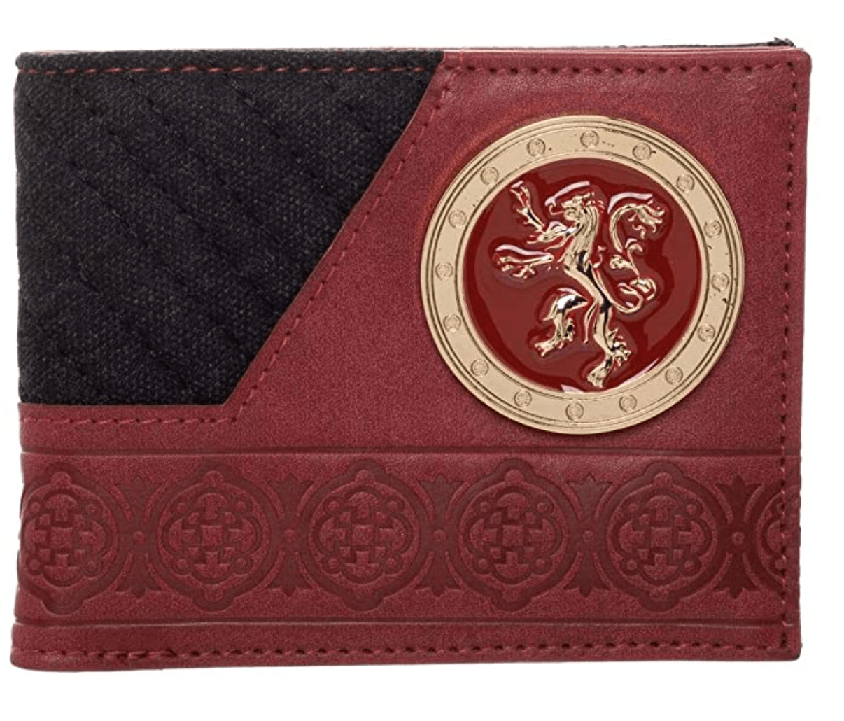 got gifts lannister wallet gift