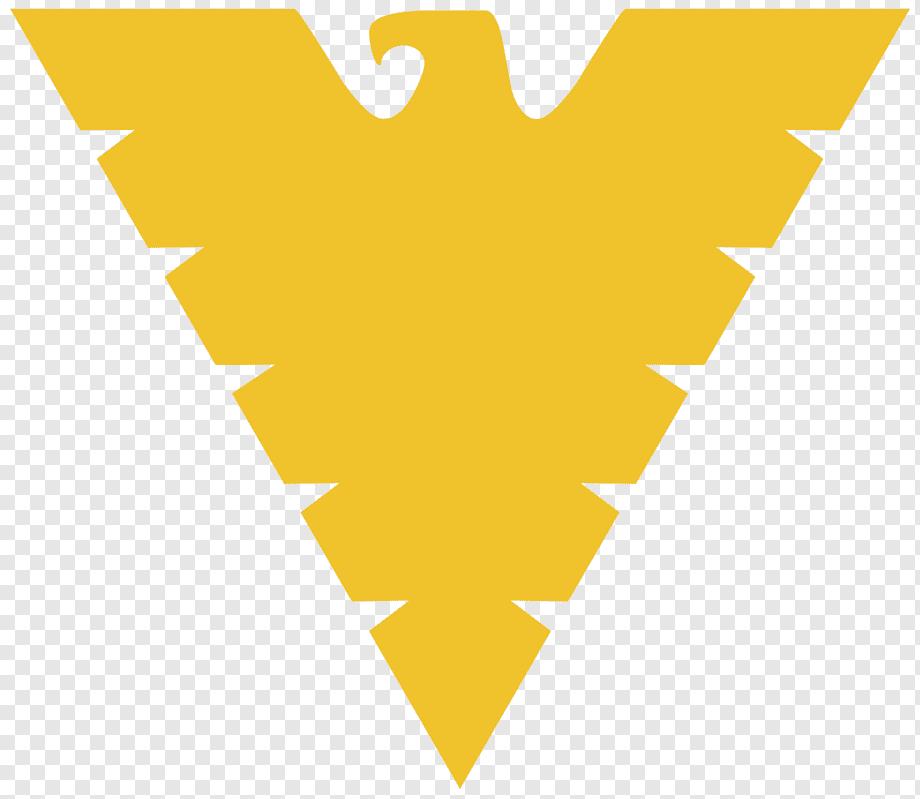 png transparent jean grey logo marvel comics phoenix symbol phoenix angle leaf triangle