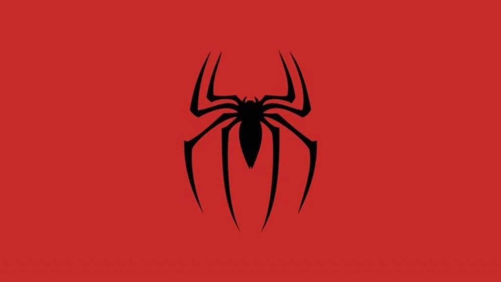 spiderman logo illustration 1280x720 1