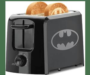Batman toaster nerd gift ideas