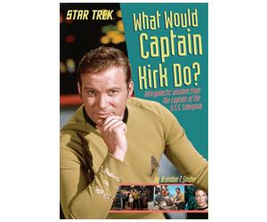 Captain Kirk Book