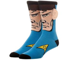Star Trek Spock Ear Geek Gifts