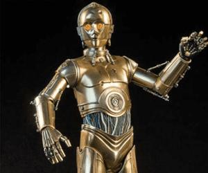 C3PO Star Wars Gift Ideas