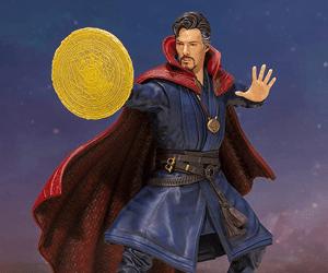 Marvel Avengers Doctor Strange gift ideas