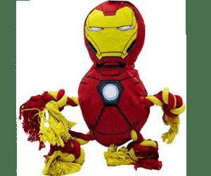 Marvel gift Iron Man Dog Toy