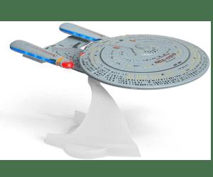 Star Trek Enterprise Bluetooth Speaker
