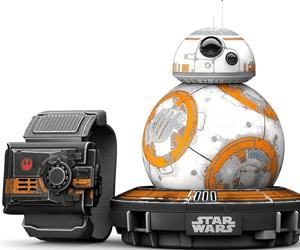 Star Wars BB 8 Gift