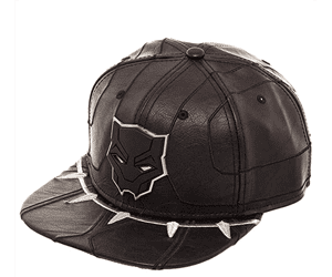 black panther cap gifts for nerds