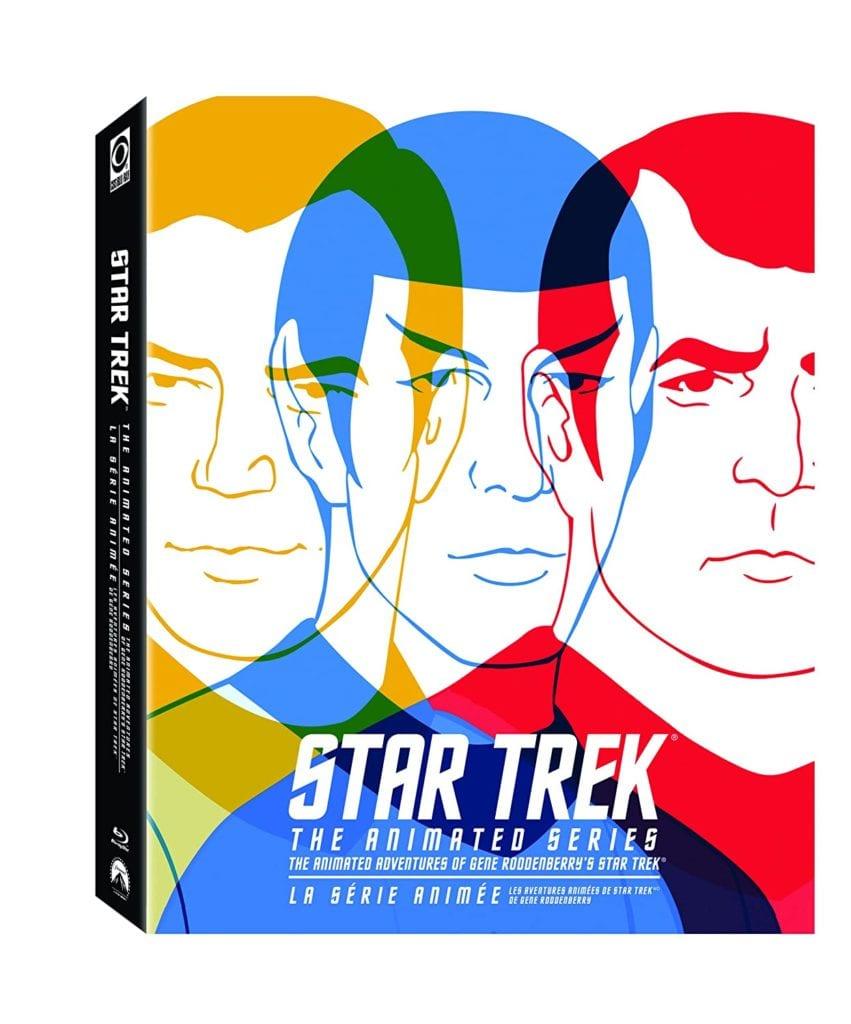 star trek animated series nerd gifts